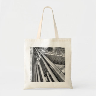 The Walkie Talkie London Canvas Bags