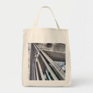 The Walkie Talkie London Tote Bag