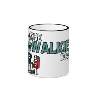 The Walkies Dead Mug