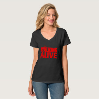 The Walking Alive T-Shirt