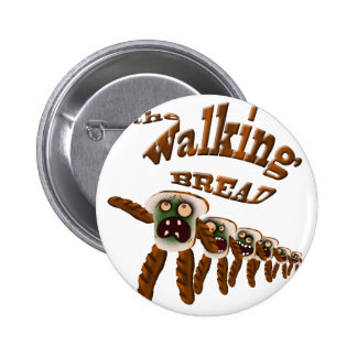 the walking bread button