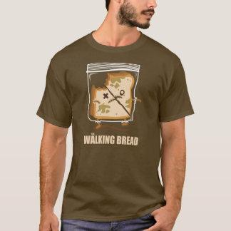 The Walking Bread T-Shirt