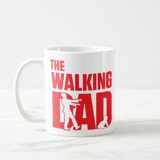 The Walking Dad Coffee Amp Travel Mugs Zazzle