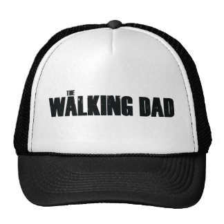 The Walking Dad Hat