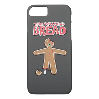 The Walking Dead Gingerbread man iPhone 7 case