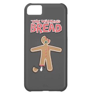 The Walking Dead Gingerbread man iphone case