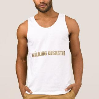"""The Walking Disaster"" T-Shirt"