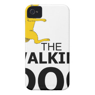 The walking dog iPhone 4 case