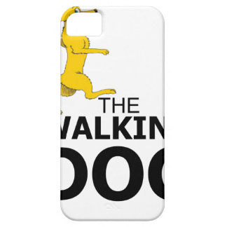 The walking dog iPhone SE/5/5s case