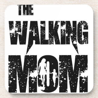 The Walking Mom Coaster