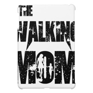 The Walking Mom iPad Mini Cases