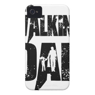 The Walking Mom iPhone 4 Case