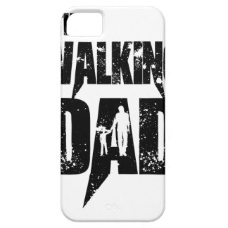 The Walking Mom iPhone SE/5/5s Case