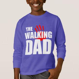 the walking T-Shirt