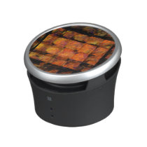 The Wall Abstract Art Bluetooth Speaker