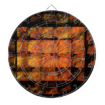 The Wall Abstract Art Dart Boards