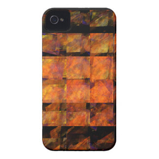The Wall Abstract Art iPhone 4 / 4S iPhone 4 Case