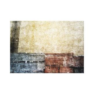 The Wall-Camden, NJ Canvas Print
