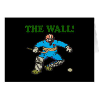 The Wall Card