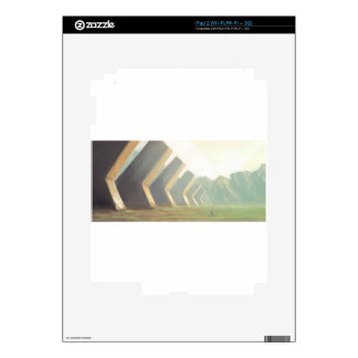 The Wall Decal For iPad 2