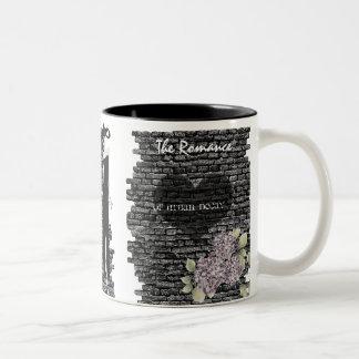 The Wall Series - Customized Two-Tone Coffee Mug