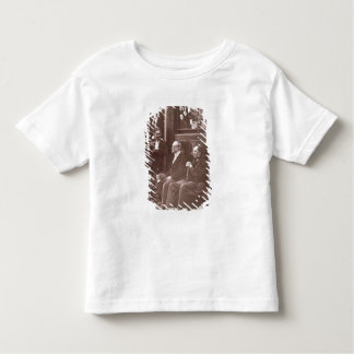 The Wall Worker, 1876-77 (woodburytype) Toddler T-shirt