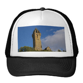 The Wallace Monument Stirling Scotland Hats