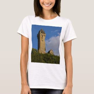 The Wallace Monument Stirling Scotland T-Shirt