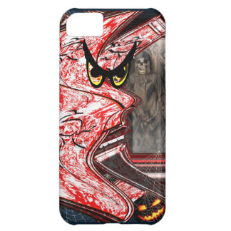 The Walls Have Eyes iPhone 5C Cover