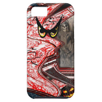 The Walls Have Eyes iPhone SE/5/5s Case