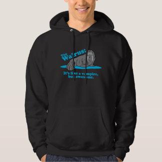 The Walrus Vampire Sweatshirts