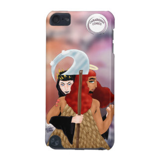 The Waltz iPod Touch 4 Case