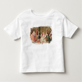 The Waltz Toddler T-shirt
