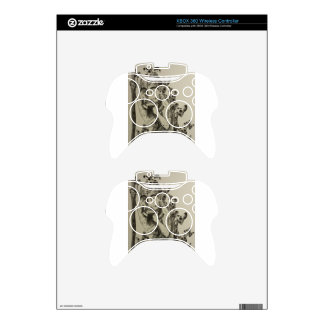 the wander xbox 360 controller skins