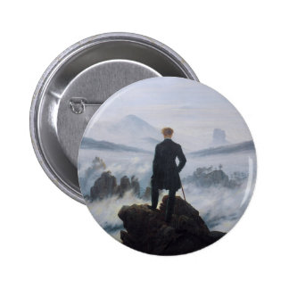 The wanderer above the sea of fog button