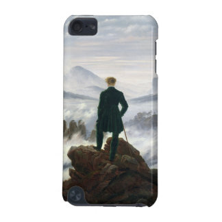 The Wanderer above the Sea of Fog iPod Touch 5G Covers