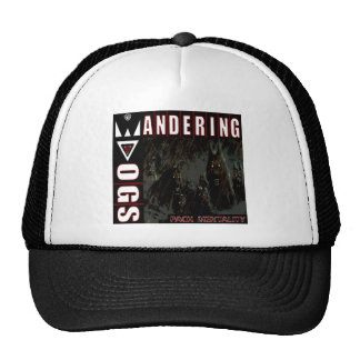 The Wandering Dogs - Pack Mentality Trucker Hat