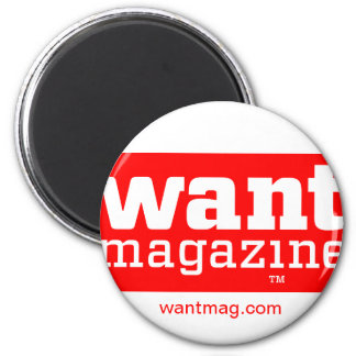 The Want Magnet