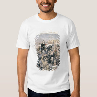 The War in the Transvaal T-shirt