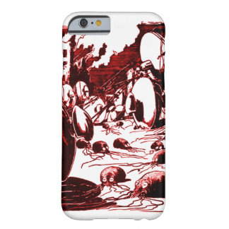 The War of the Worlds Barely There iPhone 6 Case