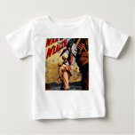 The war of Wealth Baby T-Shirt