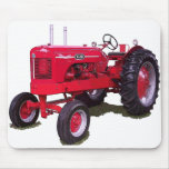 The Wards Tractor Mouse Pad