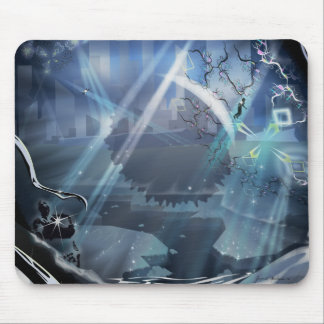 'The Warmth I Felt Was Only The Beginning' Mouse Pad