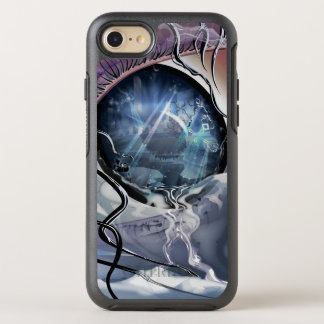 'The Warmth I Felt Was Only The Beginning' OtterBox Symmetry iPhone 8/7 Case
