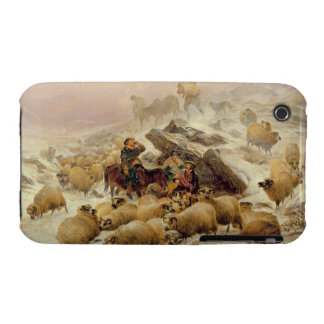 The Warmth of a Wee Dram iPhone 3 Cover