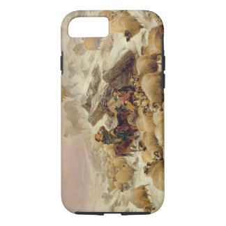 The Warmth of a Wee Dram iPhone 8/7 Case