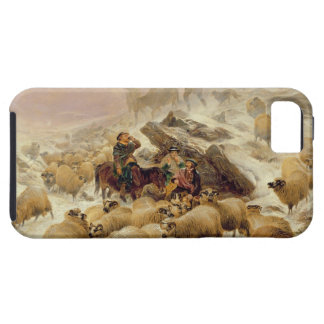 The Warmth of a Wee Dram iPhone SE/5/5s Case