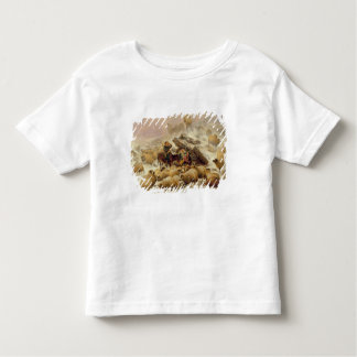 The Warmth of a Wee Dram Toddler T-shirt
