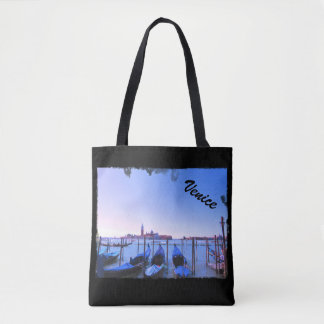 The Warped Venice - Black Bag off