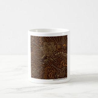 The Warrior Archetype Coffee Mug